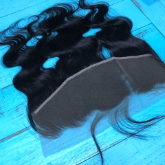 9a lace frontal 13*4